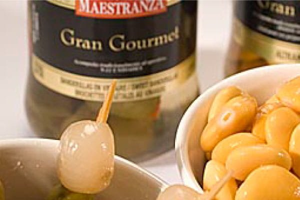 Maestranza Spanish Products