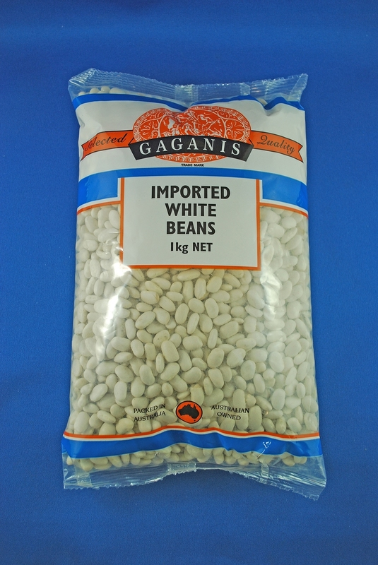 Gaganis Great Northern Beans 1kg