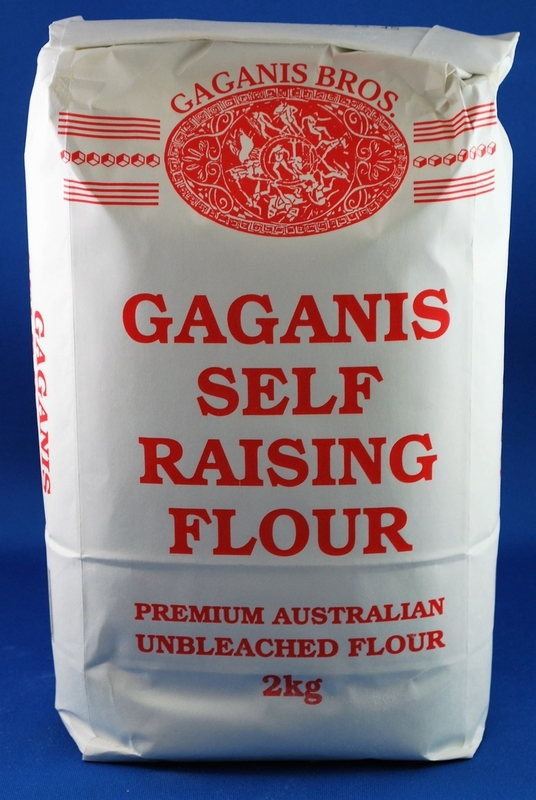 Gaganis Self Raising Flour 2kg