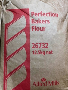 Perfection Bakers Flour 12.5kg