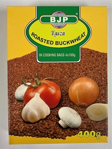 Buckwheat Roasted 400g